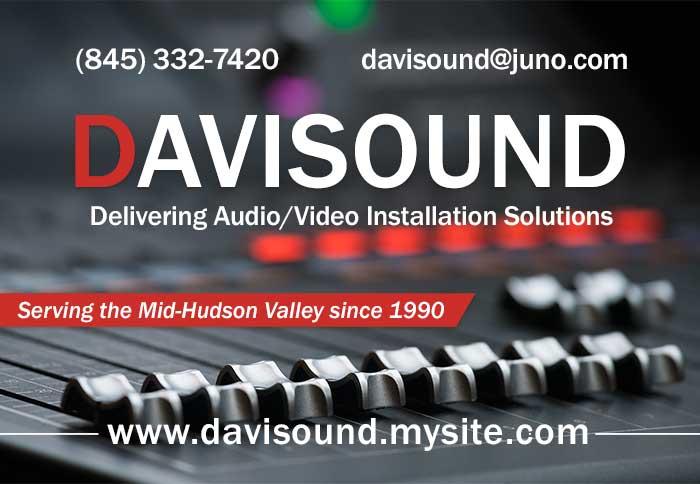 Davisound
