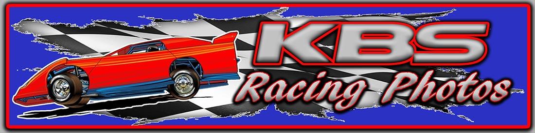 KBS Racing Banner